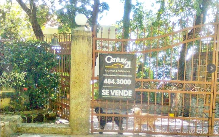 Foto de casa en venta en  , brisas del marqu?s, acapulco de ju?rez, guerrero, 1864380 No. 05