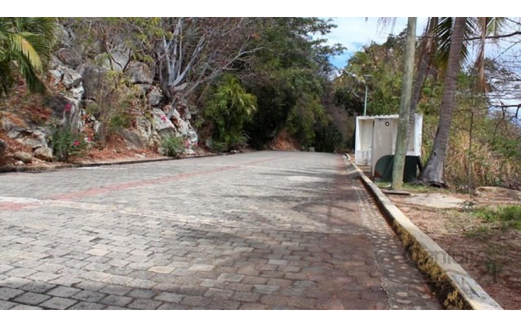 Foto de terreno habitacional en venta en  , brisas del marqu?s, acapulco de ju?rez, guerrero, 1864960 No. 03