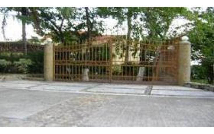 Foto de casa en venta en  , brisas del marqués, acapulco de juárez, guerrero, 1880110 No. 01
