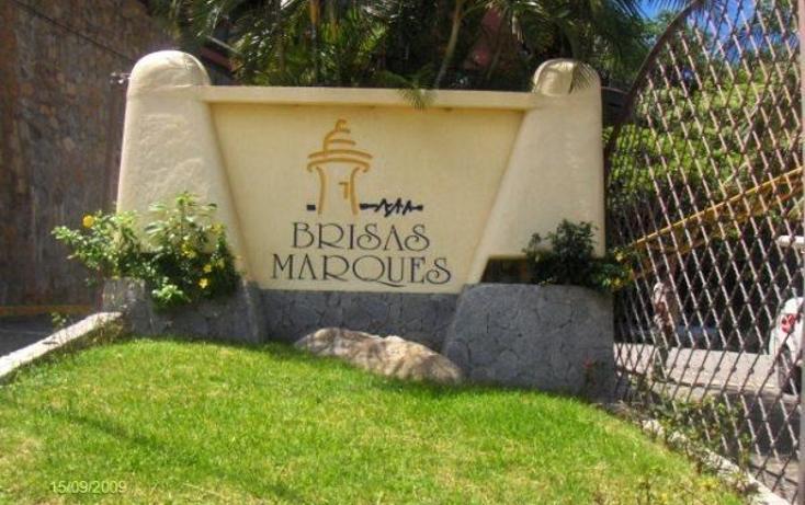 Foto de terreno habitacional en venta en  , brisas del marqués, acapulco de juárez, guerrero, 3426103 No. 01