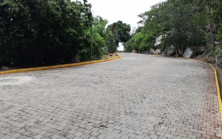Foto de terreno habitacional en venta en  , brisas del marqués, acapulco de juárez, guerrero, 3426103 No. 05