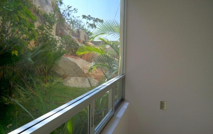 Foto de departamento en venta en  , brisas del marqu?s, acapulco de ju?rez, guerrero, 447911 No. 28