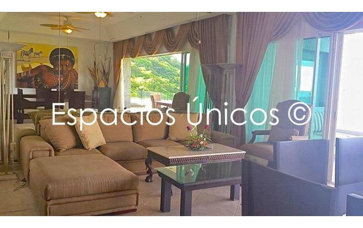 Foto de departamento en renta en  , brisas del marqués, acapulco de juárez, guerrero, 532901 No. 01