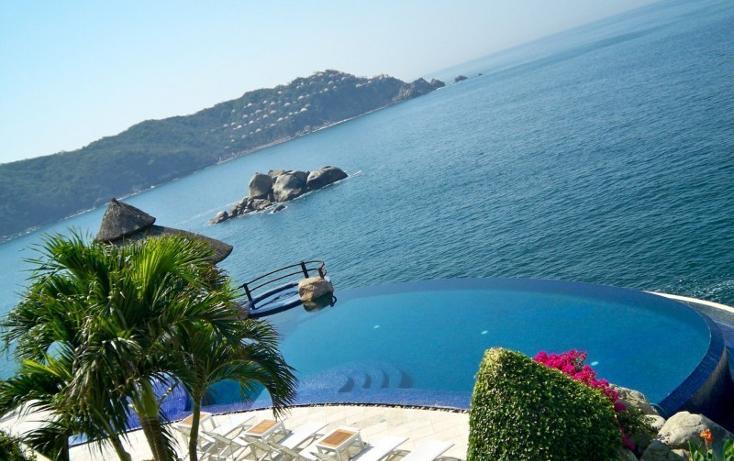 Foto de casa en renta en  , brisas del marqués, acapulco de juárez, guerrero, 577242 No. 01