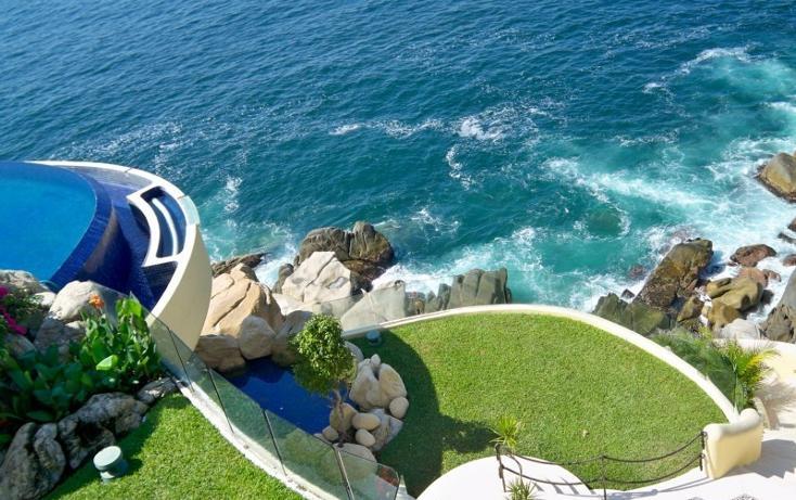 Foto de casa en renta en  , brisas del marqués, acapulco de juárez, guerrero, 577242 No. 02