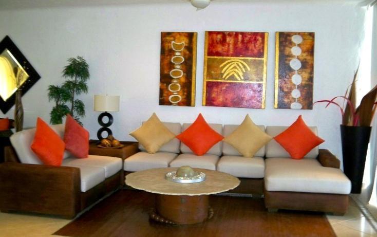 Foto de casa en renta en  , brisas del marqués, acapulco de juárez, guerrero, 577242 No. 04