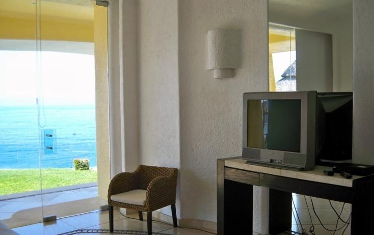 Foto de casa en renta en  , brisas del marqués, acapulco de juárez, guerrero, 577242 No. 11