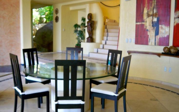 Foto de casa en renta en  , brisas del marqués, acapulco de juárez, guerrero, 577242 No. 16