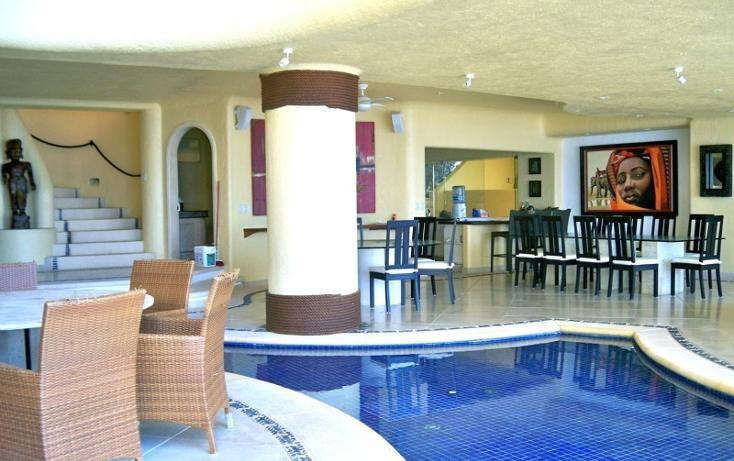 Foto de casa en renta en  , brisas del marqués, acapulco de juárez, guerrero, 577242 No. 17
