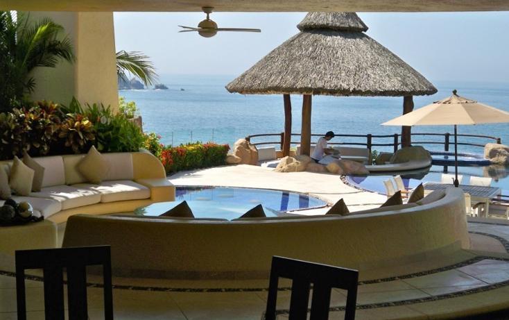 Foto de casa en renta en  , brisas del marqués, acapulco de juárez, guerrero, 577242 No. 19