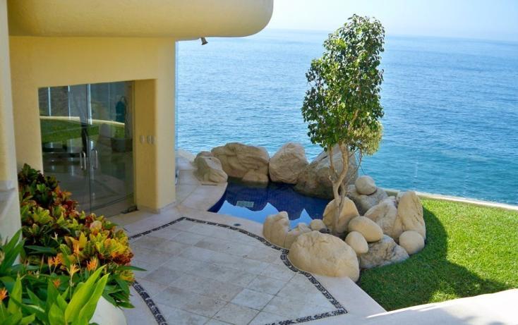 Foto de casa en renta en  , brisas del marqués, acapulco de juárez, guerrero, 577242 No. 22