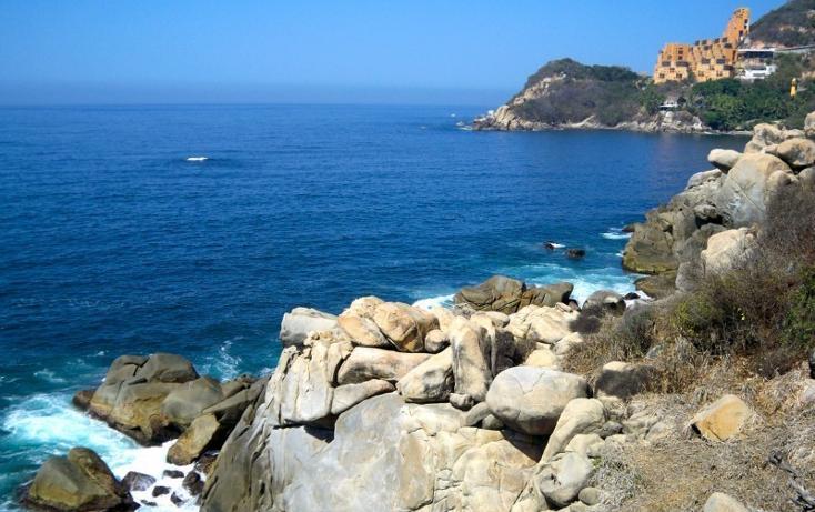 Foto de casa en renta en  , brisas del marqués, acapulco de juárez, guerrero, 577242 No. 32