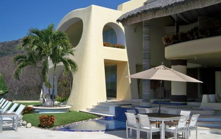 Foto de casa en renta en  , brisas del marqués, acapulco de juárez, guerrero, 577242 No. 37
