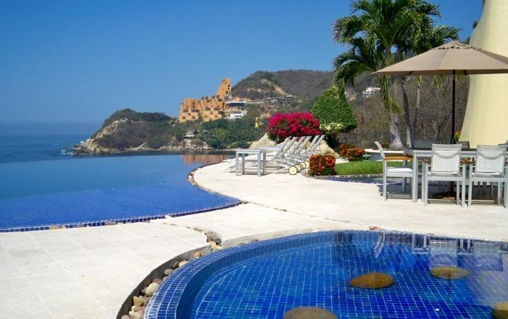 Foto de casa en renta en  , brisas del marqués, acapulco de juárez, guerrero, 577242 No. 39