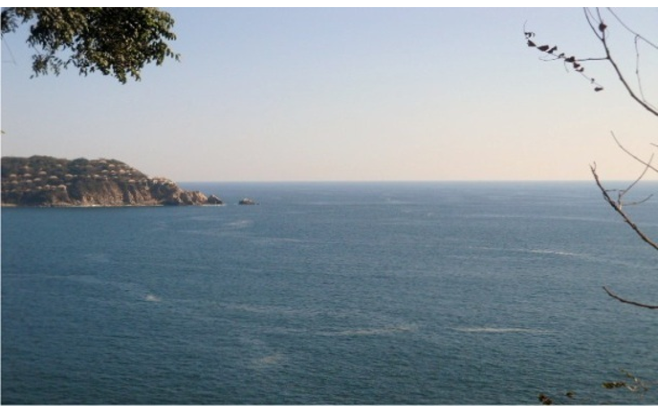 Foto de terreno habitacional en venta en  , brisas del marqués, acapulco de juárez, guerrero, 896107 No. 01