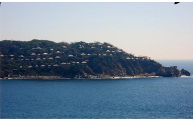 Foto de terreno habitacional en venta en  , brisas del marqués, acapulco de juárez, guerrero, 896107 No. 02