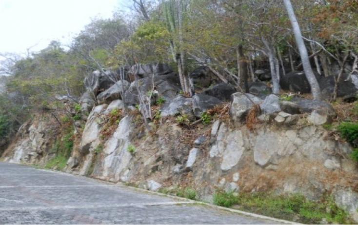 Foto de terreno habitacional en venta en, brisas del marqués, acapulco de juárez, guerrero, 896107 no 04