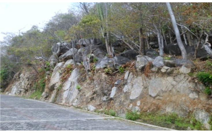 Foto de terreno habitacional en venta en  , brisas del marqués, acapulco de juárez, guerrero, 896107 No. 04