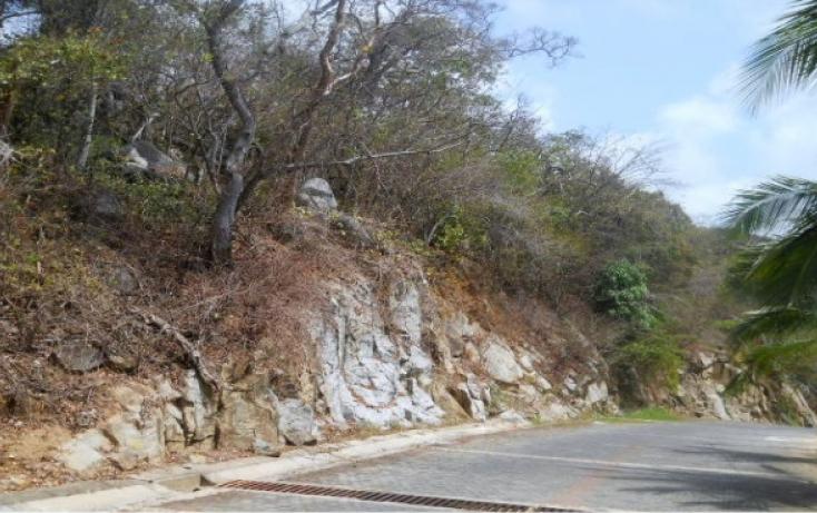 Foto de terreno habitacional en venta en, brisas del marqués, acapulco de juárez, guerrero, 896107 no 05