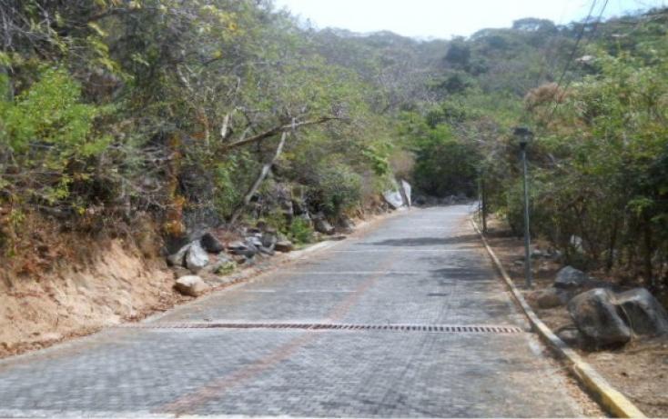 Foto de terreno habitacional en venta en, brisas del marqués, acapulco de juárez, guerrero, 896107 no 06