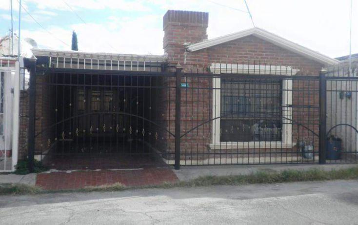 Foto de casa en venta en, brisas del noroeste, chihuahua, chihuahua, 1531634 no 02