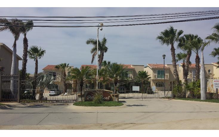 Foto de casa en venta en  , brisas del pacifico codepa, los cabos, baja california sur, 1165689 No. 09