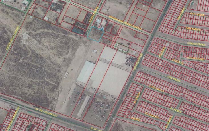Foto de terreno habitacional en venta en  , brisas del pacifico, los cabos, baja california sur, 1157853 No. 06