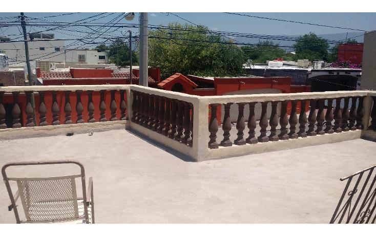 Foto de casa en venta en  , brisas del valle, monclova, coahuila de zaragoza, 943103 No. 07