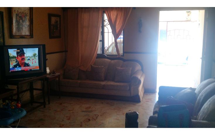 Foto de casa en venta en  , brisas del valle, monclova, coahuila de zaragoza, 943103 No. 09