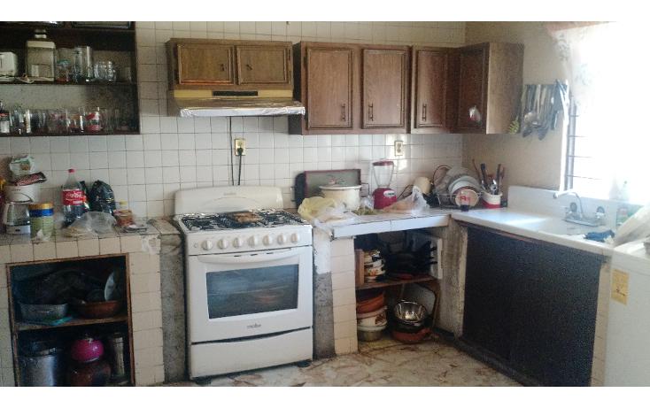 Foto de casa en venta en  , brisas del valle, monclova, coahuila de zaragoza, 943103 No. 10