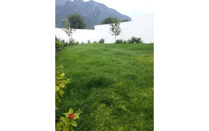 Foto de casa en venta en  , brisas del valle, monterrey, nuevo león, 1127777 No. 03