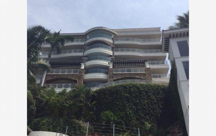 Foto de departamento en venta en brisas guitarron, base naval icacos, acapulco de juárez, guerrero, 1451529 no 01