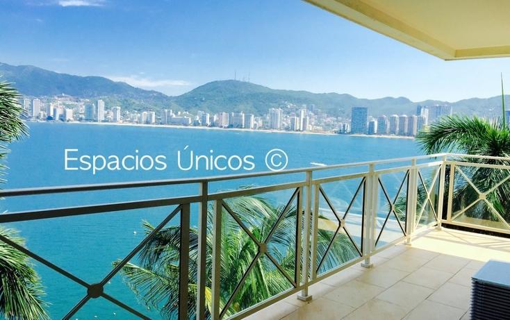 Foto de departamento en venta en  , playa guitarrón, acapulco de juárez, guerrero, 1481573 No. 01