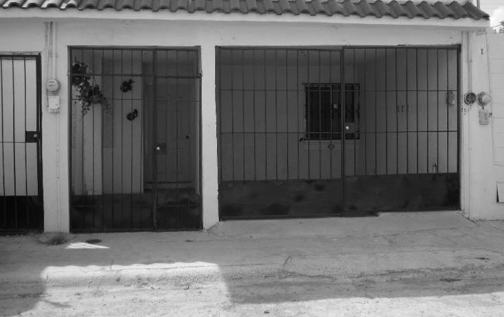 Foto de casa en renta en  , brisas poniente, saltillo, coahuila de zaragoza, 1552570 No. 01