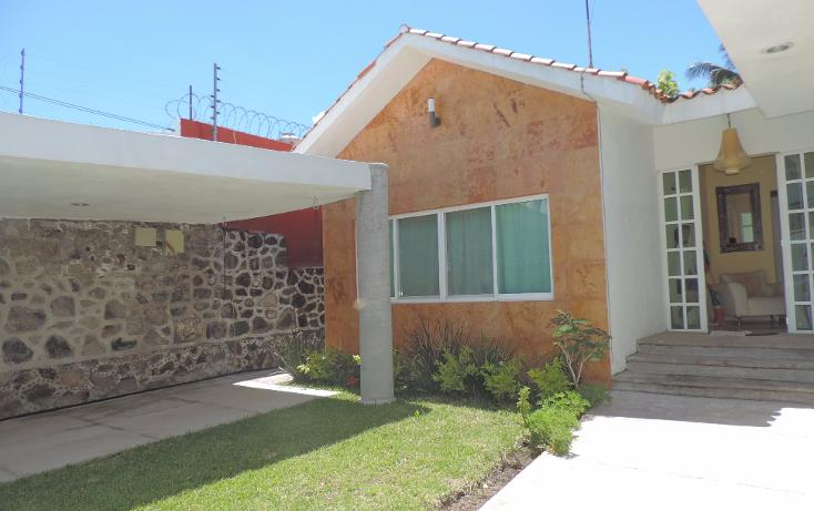Foto de casa en venta en  , brisas, temixco, morelos, 1079499 No. 01