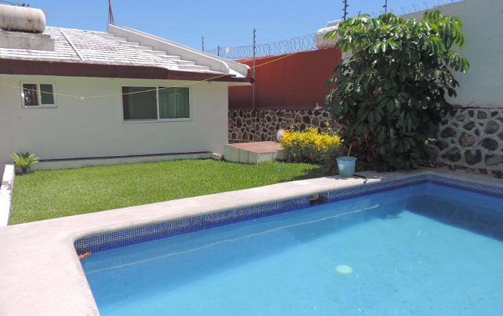 Foto de casa en venta en  , brisas, temixco, morelos, 1079499 No. 10
