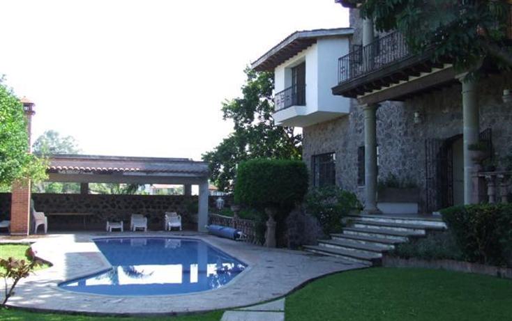 Foto de casa en venta en  , brisas, temixco, morelos, 1120285 No. 01