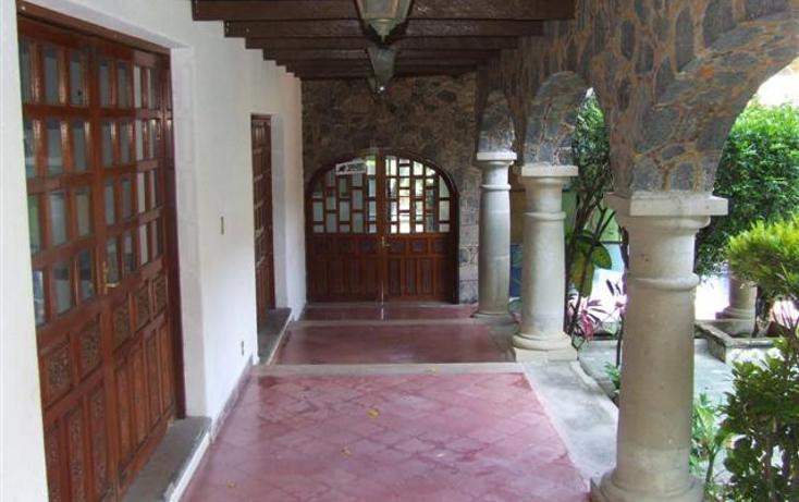 Foto de casa en venta en  , brisas, temixco, morelos, 1120285 No. 06
