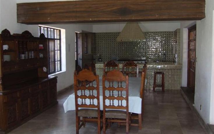 Foto de casa en venta en  , brisas, temixco, morelos, 1120285 No. 09