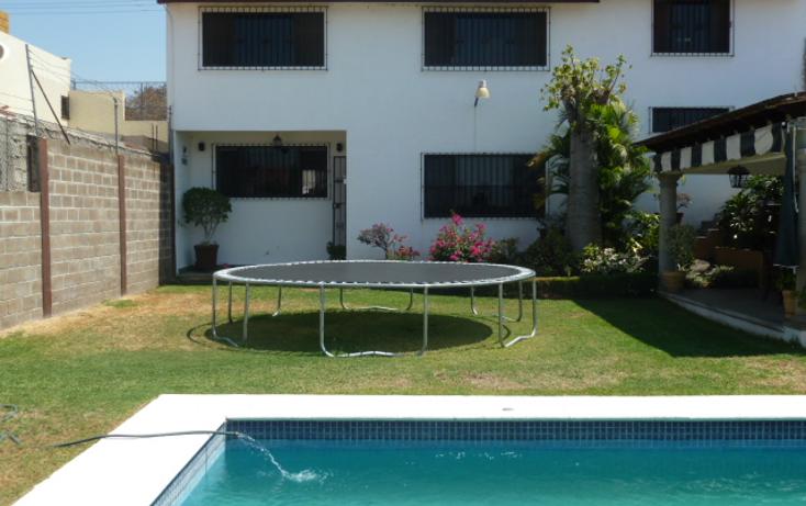 Foto de casa en venta en  , brisas, temixco, morelos, 1145197 No. 01