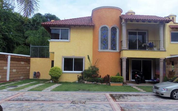 Foto de casa en venta en  , brisas, temixco, morelos, 1162873 No. 03