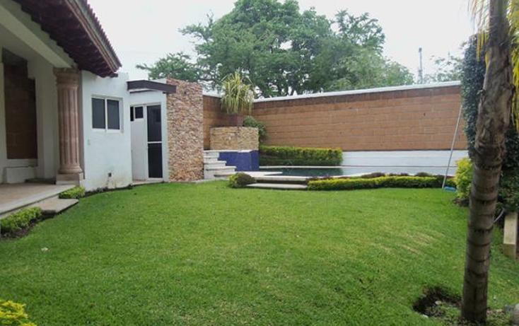 Foto de casa en venta en  , brisas, temixco, morelos, 1162873 No. 04