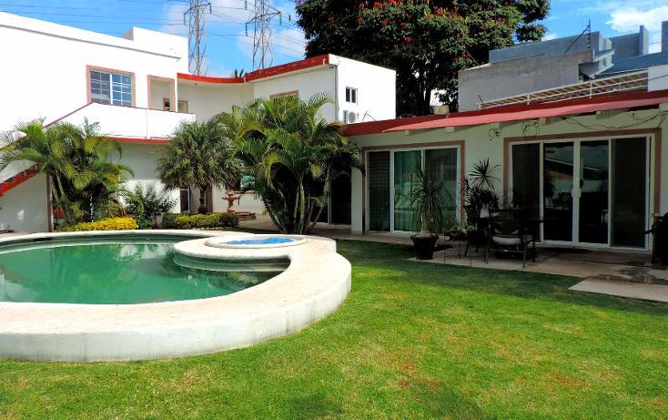 Foto de casa en venta en  , brisas, temixco, morelos, 1181599 No. 01