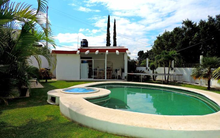 Foto de casa en venta en  , brisas, temixco, morelos, 1181599 No. 02