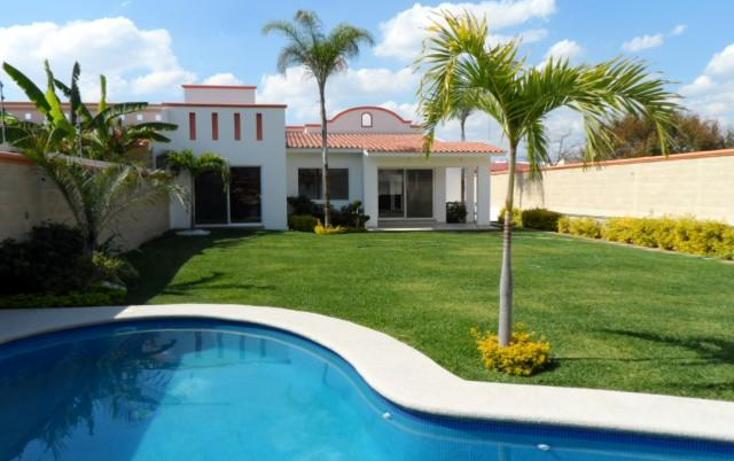 Foto de casa en venta en  , brisas, temixco, morelos, 1185485 No. 01