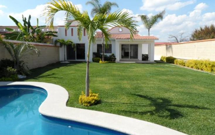 Foto de casa en venta en  , brisas, temixco, morelos, 1185485 No. 02
