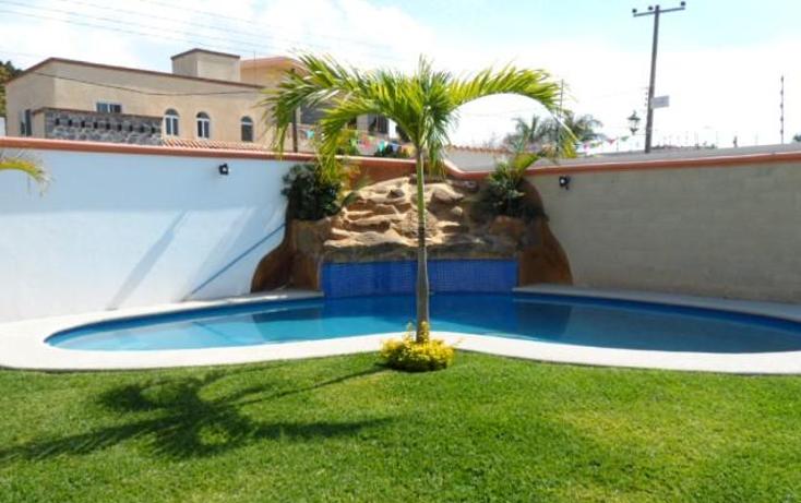 Foto de casa en venta en  , brisas, temixco, morelos, 1185485 No. 03