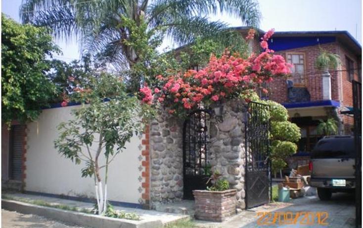 Foto de casa en venta en  , brisas, temixco, morelos, 1186291 No. 02