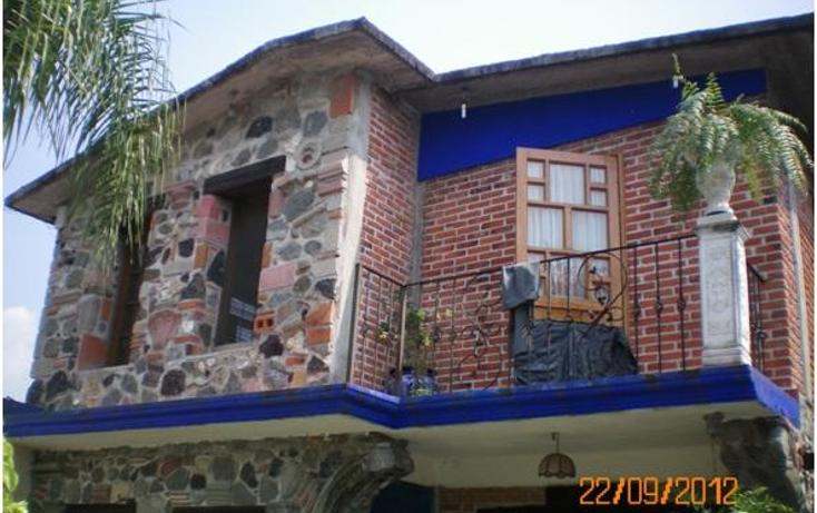 Foto de casa en venta en  , brisas, temixco, morelos, 1186291 No. 05