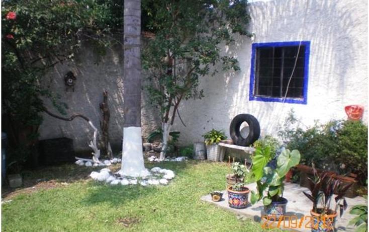 Foto de casa en venta en  , brisas, temixco, morelos, 1186291 No. 06